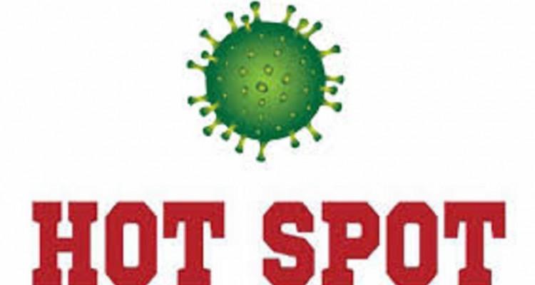 وزارة الصحة : 17 معتمدية في تونس مصنّفة ''HOT SPOT''