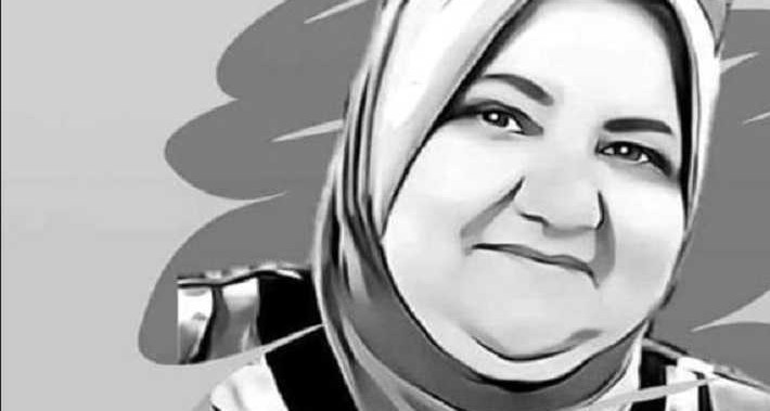 سيف الدين  مخلوف: '' حليمة معالج مفخرة حقيقية ورمز للمرأة التونسية الحرّة والصادقة ''