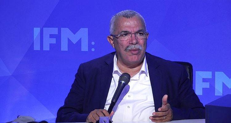 السكوت على عودة ليلى الطرابلسي في نسخة مشوهة وسيادة البلطجة بداية انهيار الدولة