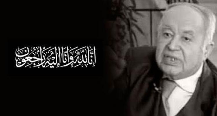 وفاة العميد الأسبق للمحامين منصور الشفي