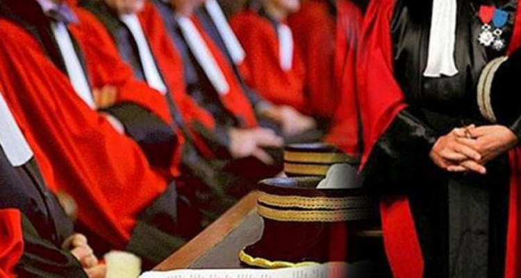 وفاة القاضي خالد العبروقي بفيروس كورونا