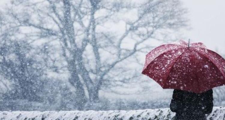 اليوم الأحد : دخول فصل الشتاء