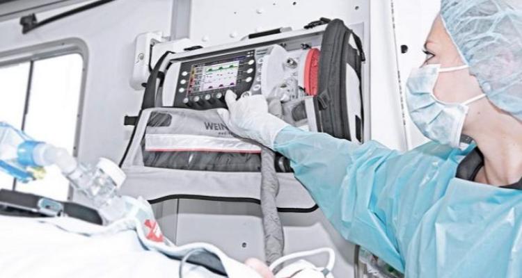 الاتحاد التونسي للتضامن الاجتماعي يوزع 10 أجهزة تنفس على أقسام الإنعاش الطبي لعشر مستشفيات