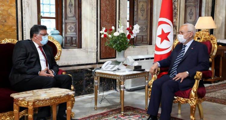 الغنوشي يدعو إلى بذل مزيد من الجهد للدفاع عن المستهلك التونسي