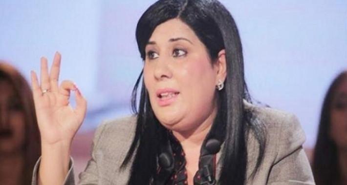 عبير موسي تطالب بعقد مكتب مجلس استثنائي وإدانة تصريحات العفاس
