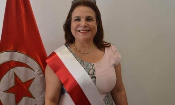 تصريحات رئيسة بلدية باردو تثير الاستياء: آفاق تونس يطالب بإقالتها ومقاضاتها ولطفي زيتون يدعوها إلى الاعتذار