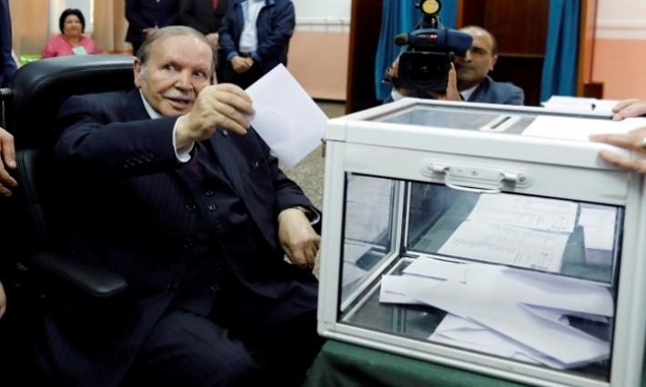 مدير حملته الانتخابية يؤكد: صحة بوتفليقة لا تدعو للقلق وسيحظى بتأييد غالبية الجزائريين