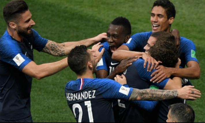 Qualification Euro 2020 : La France VS l'Islande