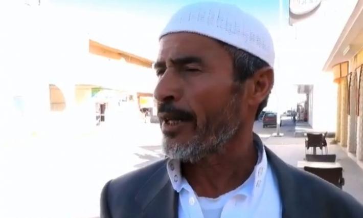 والي مدنين يهين والد الشهيدة سارة الموثق: عم مبروك يوضح لـIFM والوالي يعتذر