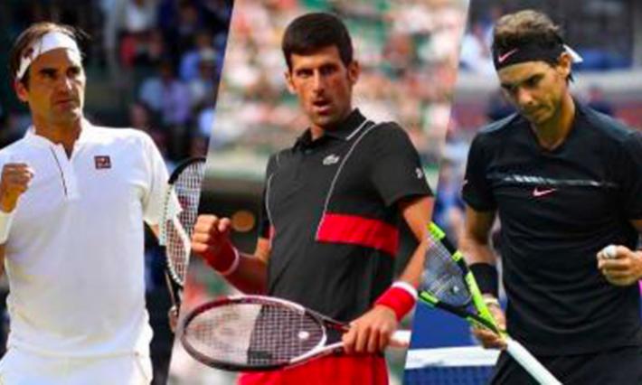 Coronavirus : Djokovic et Federer sur les traces de Messi et Guardiola