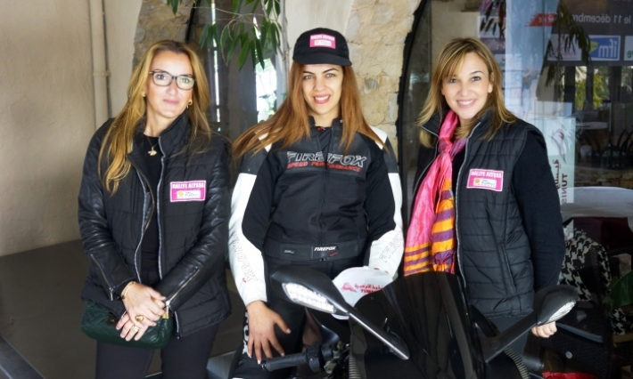 Rallye Alyssa-Trophée Shell Fuel-Save 2018