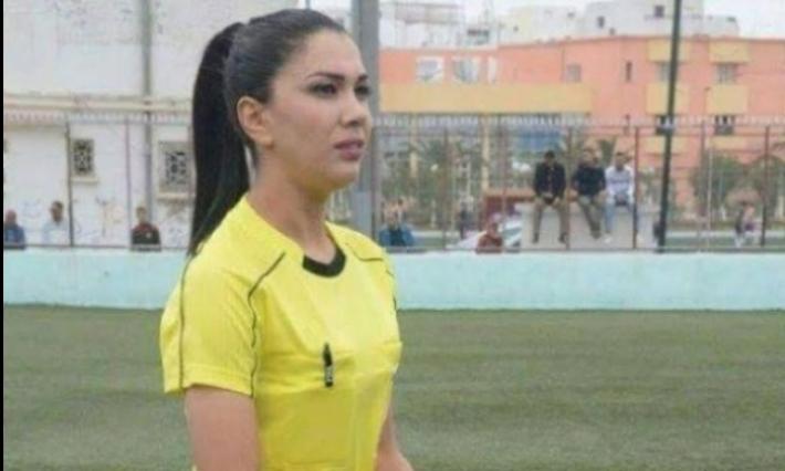 Une arbitre pour gérer un match : une première  dans l'histoire du championnat Tunisie