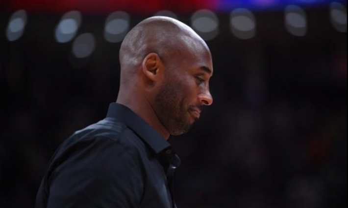 Mort de l'icone mondiale Kobe Bryant