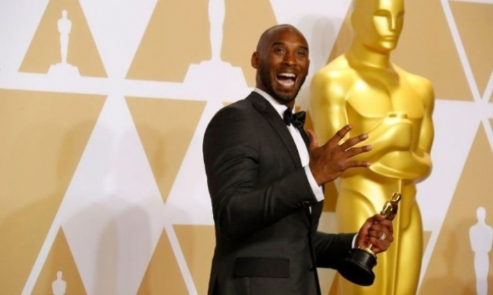 Cérémonie des Oscars : Kobe Bryant va être honoré