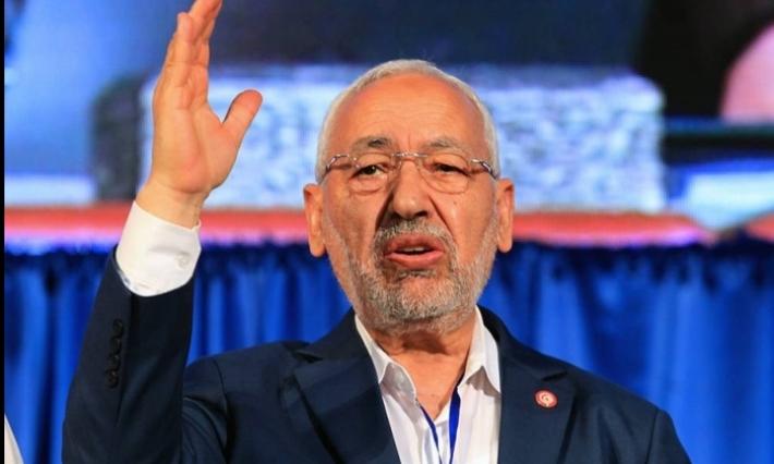 راشد الغنوشي: أتمنى أن تؤول الرئاسات الثلاث إلى حركة النهضة