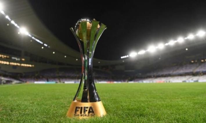 La Chine organisera la Coupe du monde des clubs 2021