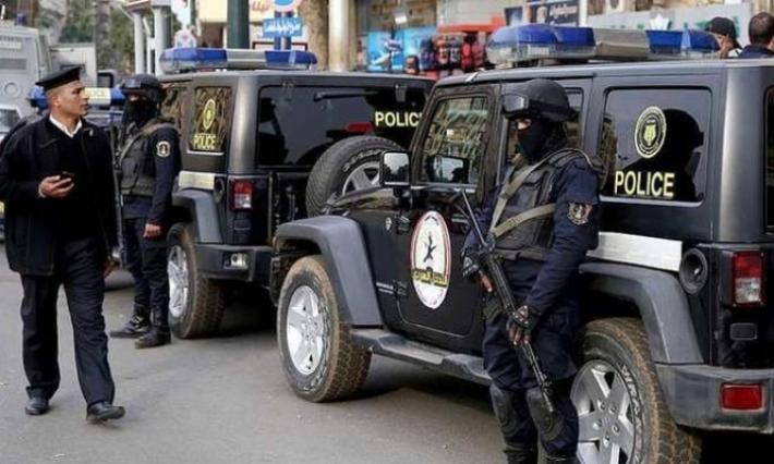 مصر: مقتل 40 إرهابيا بمداهمات في الجيزة وسيناء