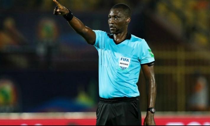 Le Derby sera officié par un arbitre camerounais