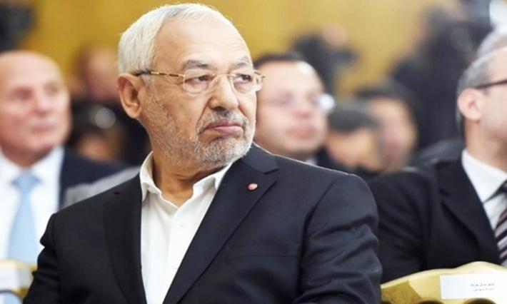 راشد الغنوشي: عبد الفتاح مورو هدية النهضة لتونس والباجي رفض لي طلبا واحدا