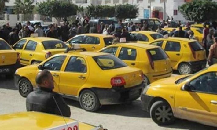 Augmentation des tarifs des taxis à partir de demain