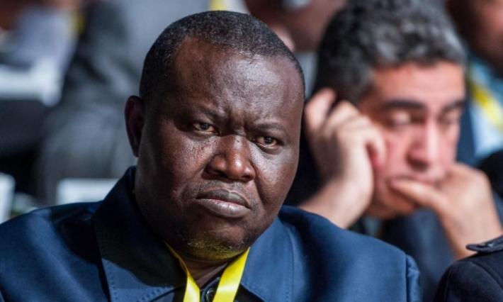 فرنسا تسلم رئيس جامعة إفريقيا الوسطى لكرة القدم الي المحكمة الجنائية الدولية