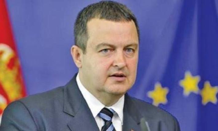 وزير خارجية صربيا يؤدي زيارة رسمية إلى تونس يومي 11 و12 مارس الجاري