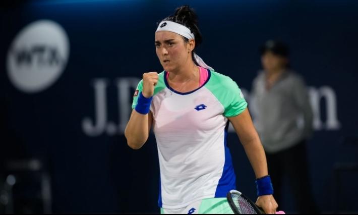 Ons Jabeur affrontera la tchèque Petra Kvitova