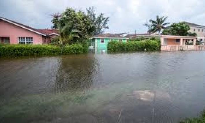 L'ouragan Dorian a fait 5 mois aux Bahamas