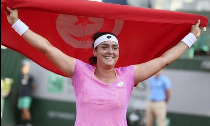 Tournoi de Tianjin 2019 : Ons Jabeur affrontera l'américaine Jennifer Brady