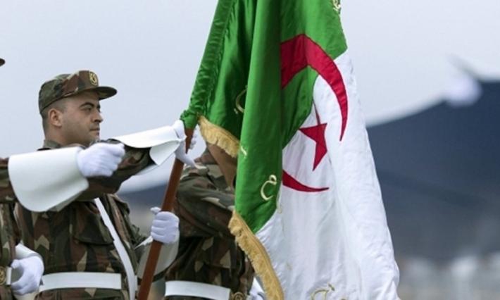 الجيش الجزائري يهدّد جنرالات متقاعدة