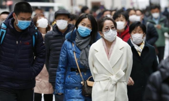 Le championnat de football chinois reporté à cause de l'épidémie