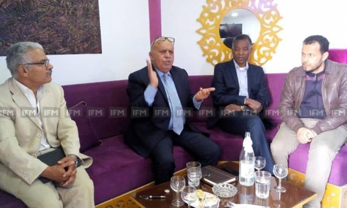 حركة تونس إلى الأمام تعلن استعدادها للتحالف مع التيارات السياسية التي تشبهها