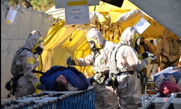 New York : 385 mort du coronavirus