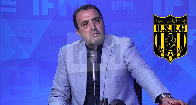 سمير السليمي