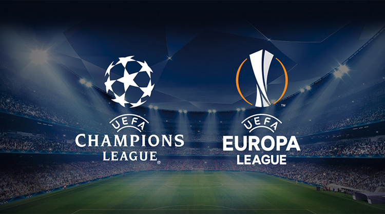 Confinement: l'UEFA diffusera gratuitement les belles affiches de ses compétitions