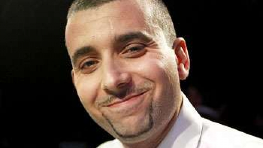 Rap Heure : Haythem Mekki :80% مالراب الجديد ما يعجبنيش