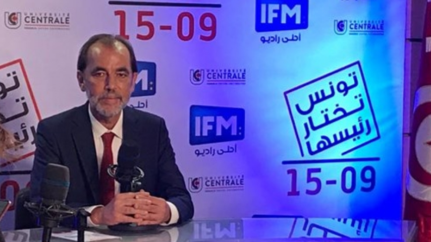 Saeed Al-Aydi: la priorité est la création de la vie publique