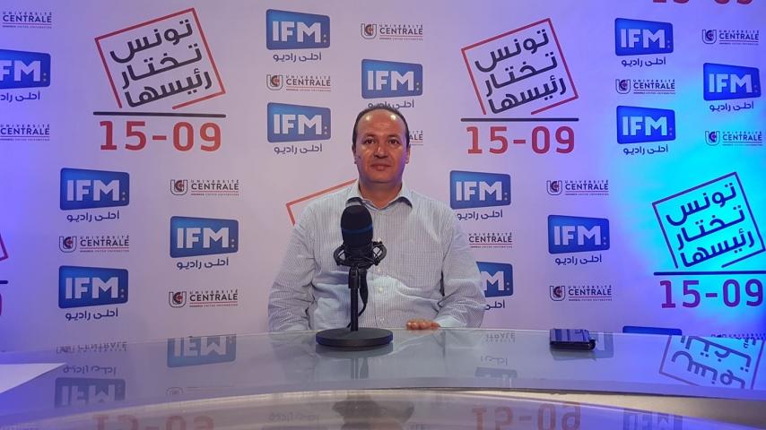 Hatem al-Maliki: Pour Nabil Karoui, la loi sur l'égalité en matière de succession doit être soumise à un référendum