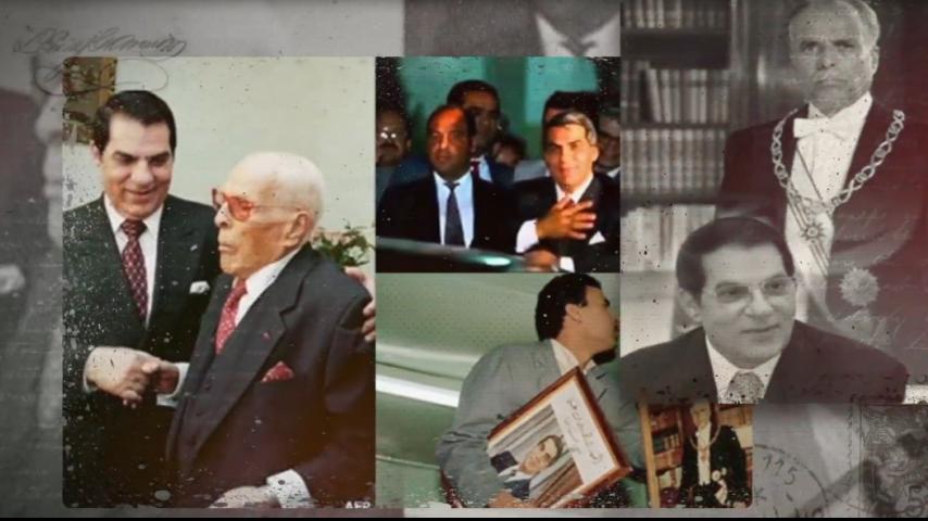 اسرار  و تفاصيل الليلة الفاصلة بين 6 و 7 نوفمبر 1987 .