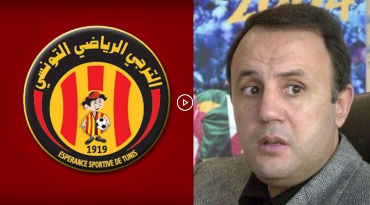 المحامي أكرم المنكبي: جمعية الترجي الرياضي التونسي لم تتقدم بأي شكاية ضد اي شخص في علاقة بملف شيبوب