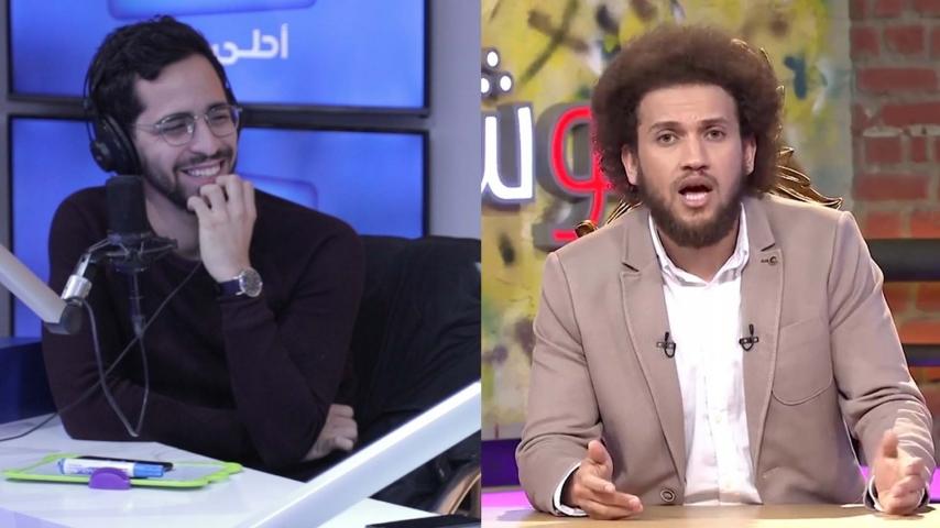 صحري بحري: جو شو نتبعو برشا باش نفك منو برشا حاجات تقنية