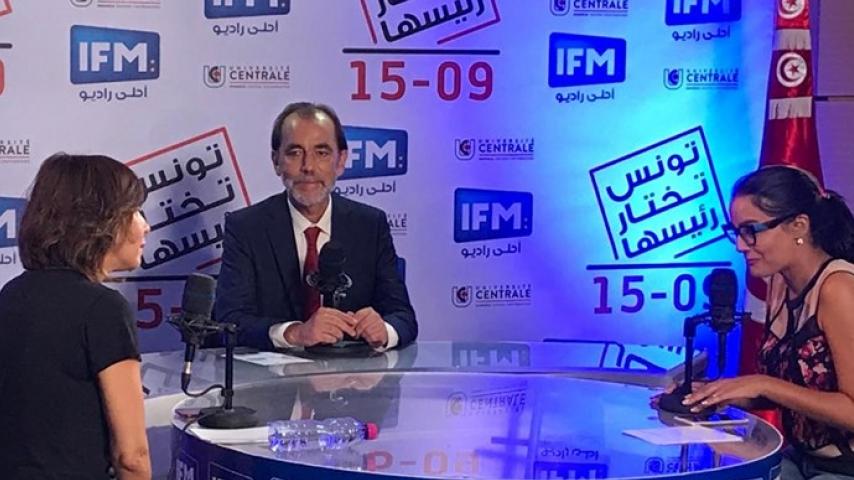 Saïd Aïdi : La classe politique actuelle est la cause de notre crise