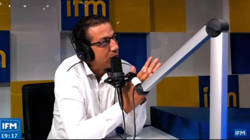 بوبكر بن عكاشة : ما نجمتش نتخلص من étiquette يوسف الشاهد