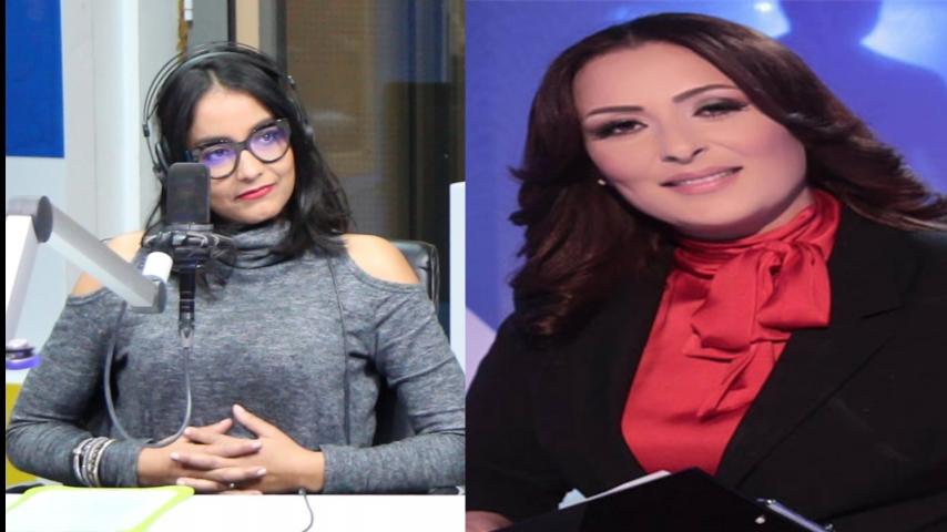 خلود المبروك: ما فهمتش عربية حمادي اش تقصد بكلامها في الفيديو متاعها