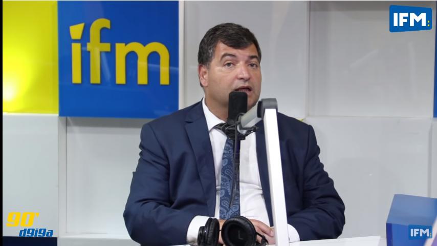 René Trabelsi : La visite à Abou Jihed est fabriquée à 100%