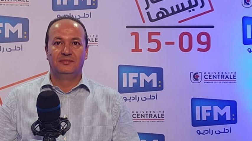 حاتم المليكي:اللي كشفو نبيل القروي من مظاهر الفقر قلق برشا ناس
