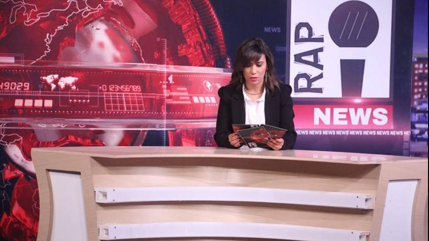 Rap Heure : الإعلام دخل الراب في حيط ... و ثمة رابورات يدفعو فلوس باش يتعداو