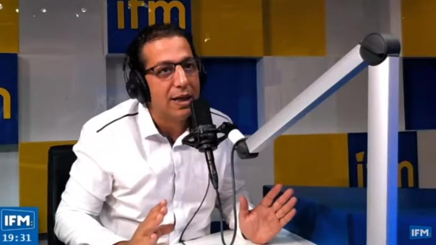 بوبكر بن عكاشة: La survie متع مولا الحوار التونسي مرتبطة بنتائج الإنتخابات