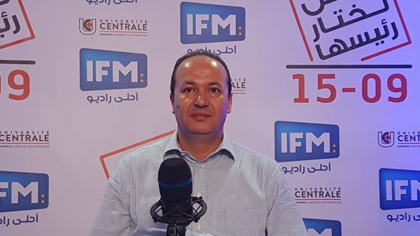 حاتم المليكي يجيب الطالبة اميمة:نبيل القروي كان ديما يقول باش يحطوني في الحبس