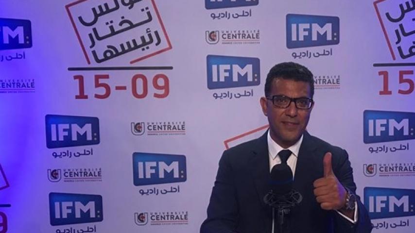 Mounji Rahoui: Ce qui s'est passé avec Nabil Karoui porte atteinte à l'intégrité du processus électoral